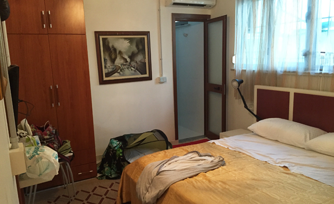 Accommodaties in Zuid-Oost Europa: Tirana