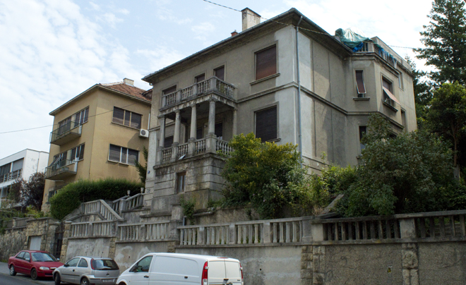 Accommodatie in Zuid-Oost Europa: Zagreb