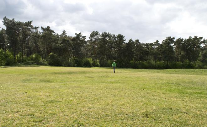 eenoudervakanties op recreatiepark 't Zand 04