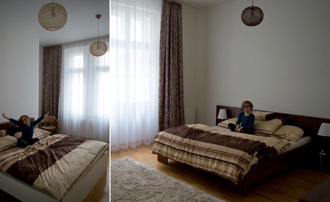 Appartement in Brno 02