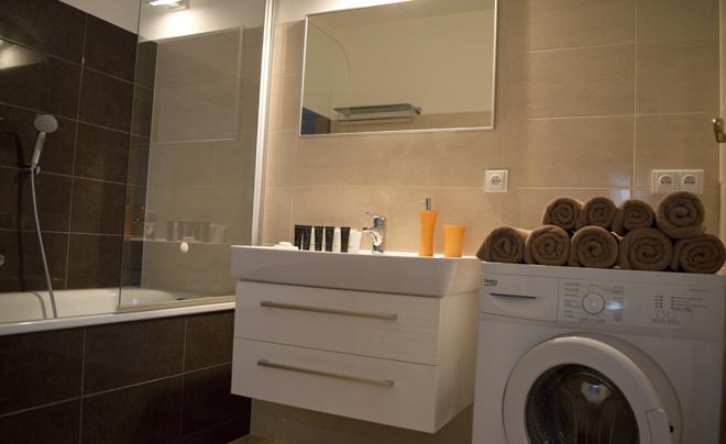 Appartement in Brno 07