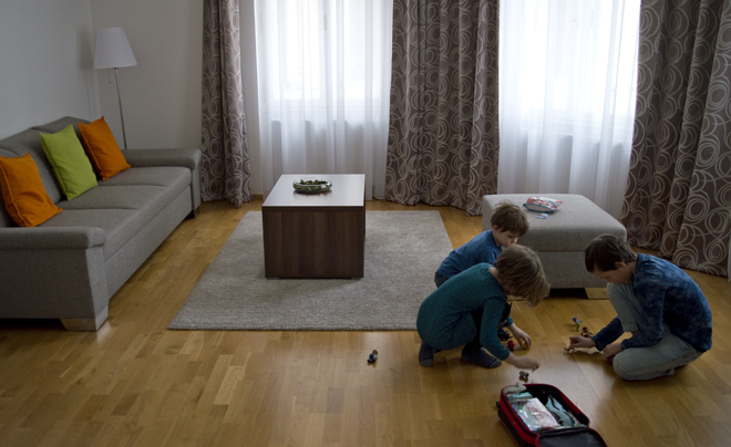 Appartement in Brno 09