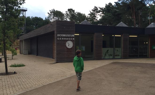 wandelgebied in België 02