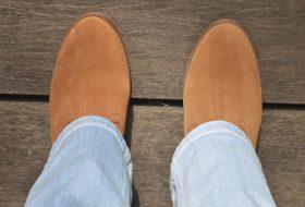 De ideale schoenen voor op vakantie 02