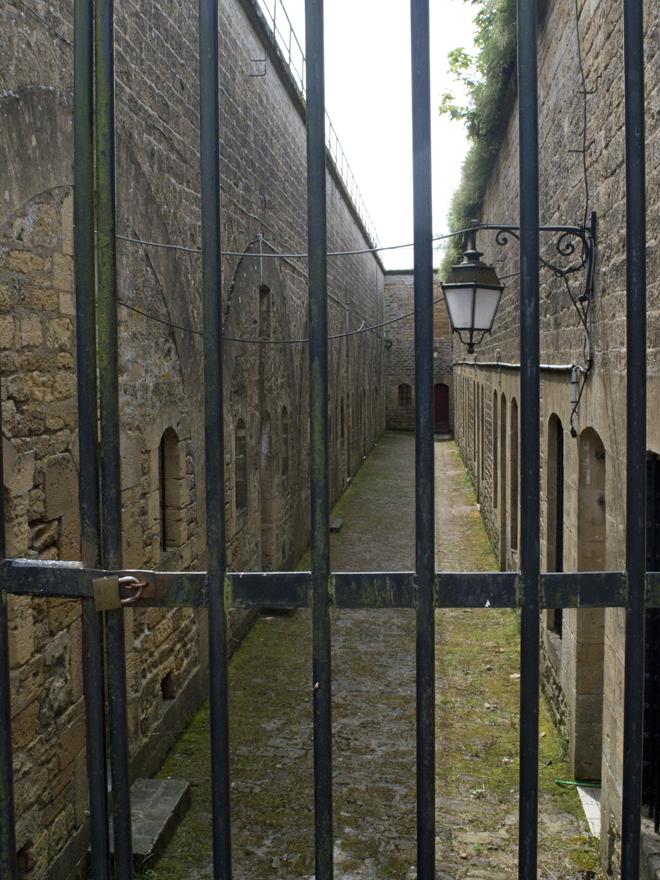 citadel van Montmédy 01