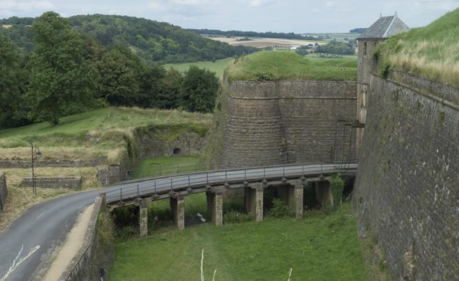 citadel van Montmédy 02
