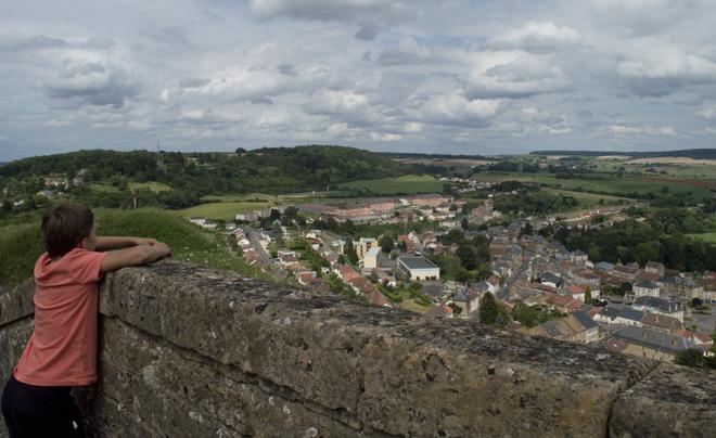 citadel van Montmédy 04