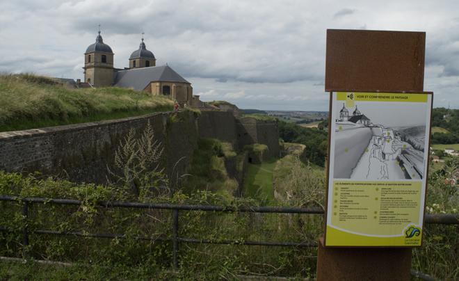 citadel van Montmédy 05