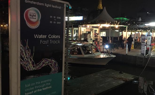 Amsterdam Light Festival 14