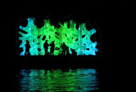 Amsterdam Light Festival 15