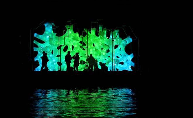 Amsterdam Light Festival 15