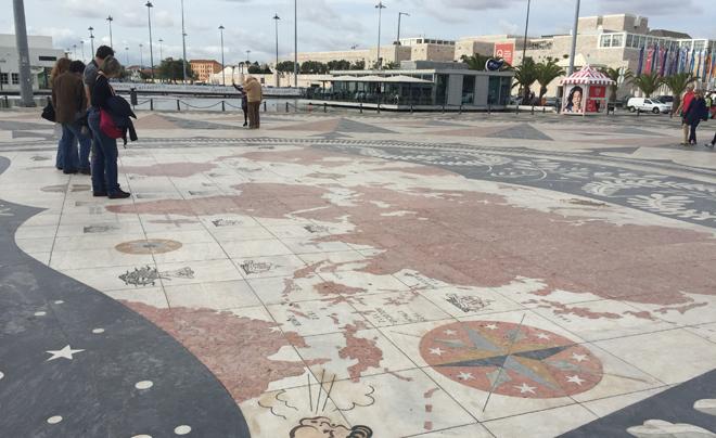 Doen in Lissabon - belem