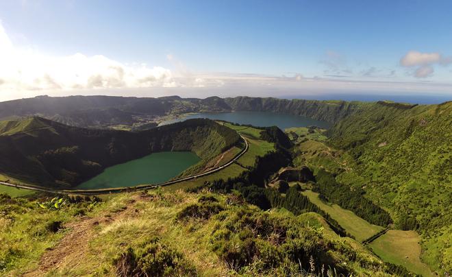 Tips voor een vakantie in Portugal - Azoren