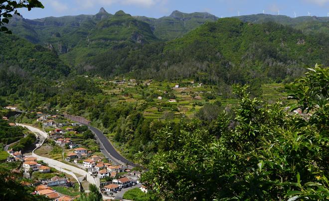 Tips voor een vakantie in Portugal - Madeira