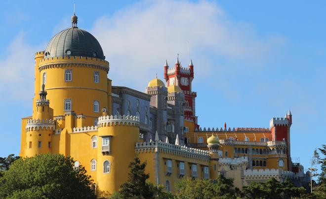 Tips voor een vakantie in Portugal - Sintra