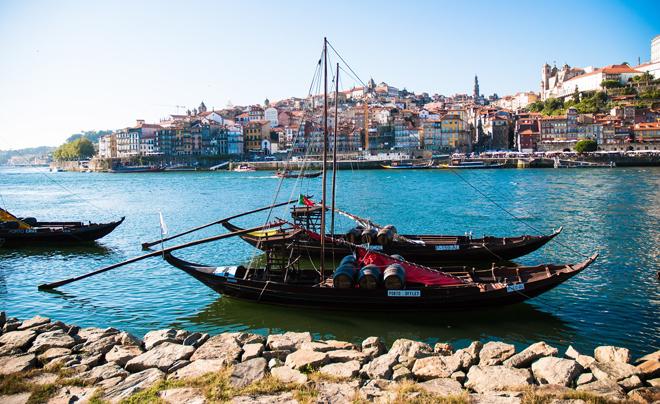Tips voor een vakantie in Portugal - Porto