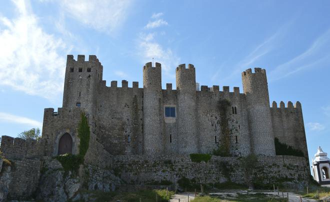 Tips voor een vakantie in Portugal - Obidos