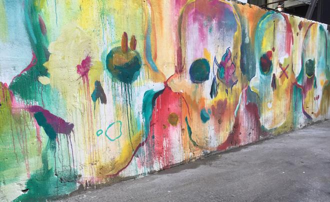street art in Lissabon (LX Factory 05)