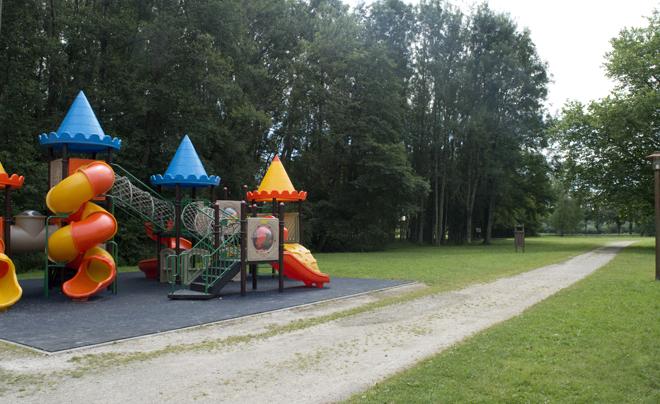 La Samaritaine; een leuke camping in Noord-Frankrijk 01