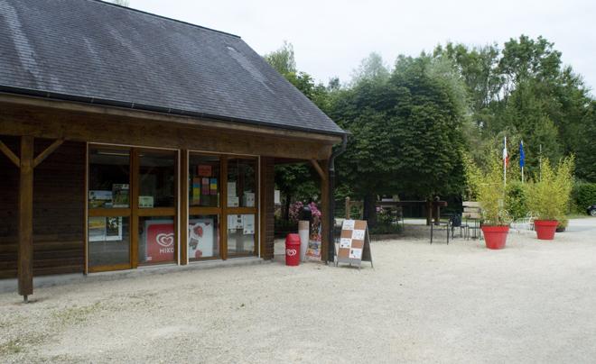 La Samaritaine; een leuke camping in Noord-Frankrijk 02