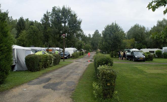 La Samaritaine; een leuke camping in Noord-Frankrijk 03
