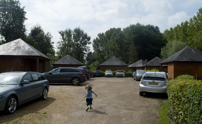 La Samaritaine; een leuke camping in Noord-Frankrijk 04