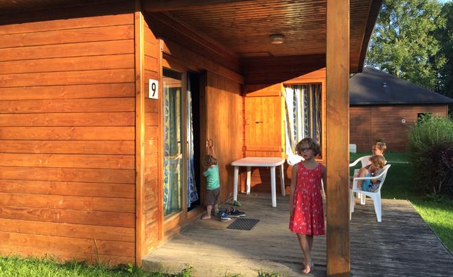 La Samaritaine; een leuke camping in Noord-Frankrijk 07