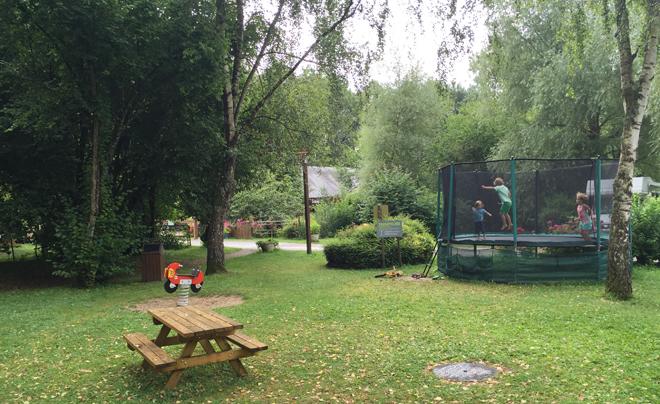 La Samaritaine; een leuke camping in Noord-Frankrijk 10