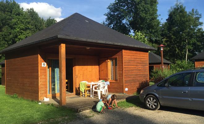 La Samaritaine; een leuke camping in Noord-Frankrijk 11