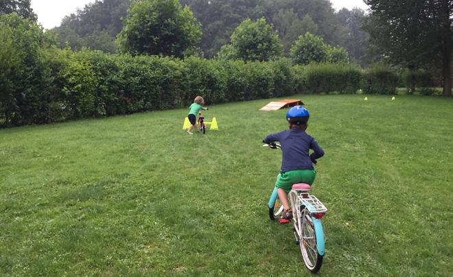 La Samaritaine; een leuke camping in Noord-Frankrijk 12