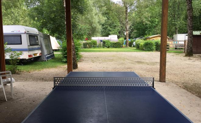 La Samaritaine; een leuke camping in Noord-Frankrijk 13