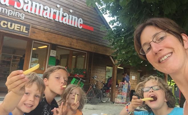 La Samaritaine; een leuke camping in Noord-Frankrijk 17