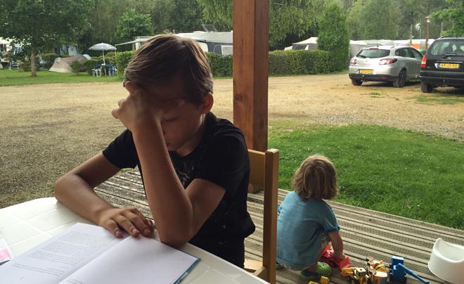 La Samaritaine; een leuke camping in Noord-Frankrijk 18