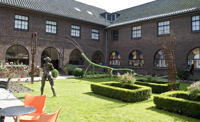 Museum in Drachten 01