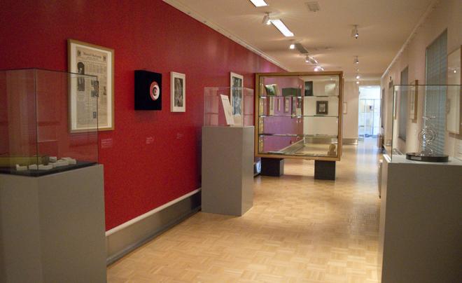 Museum in Drachten 04