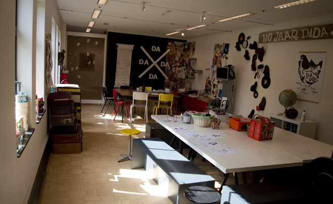 Museum in Drachten 05