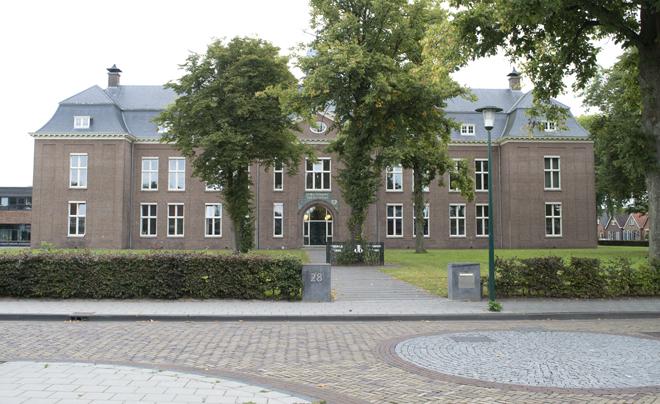 Museum in Drachten 11