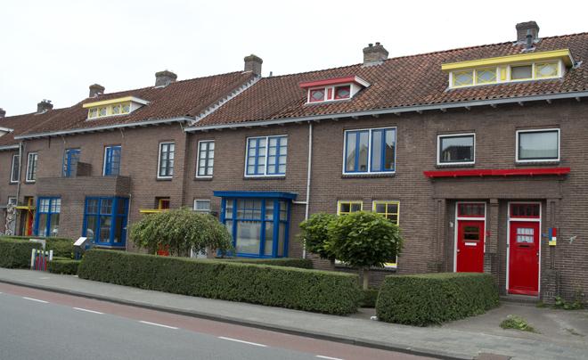 Museum in Drachten 13