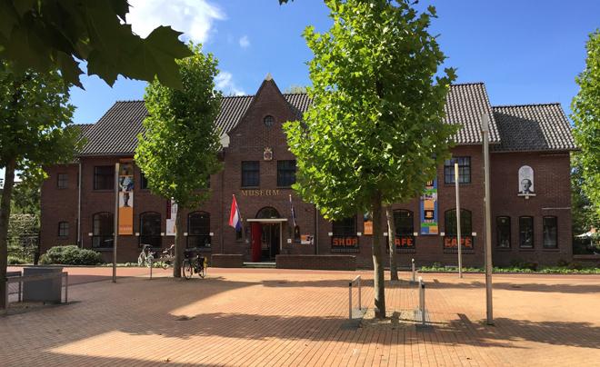 Museum in Drachten 14