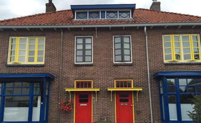 Museum in Drachten 15