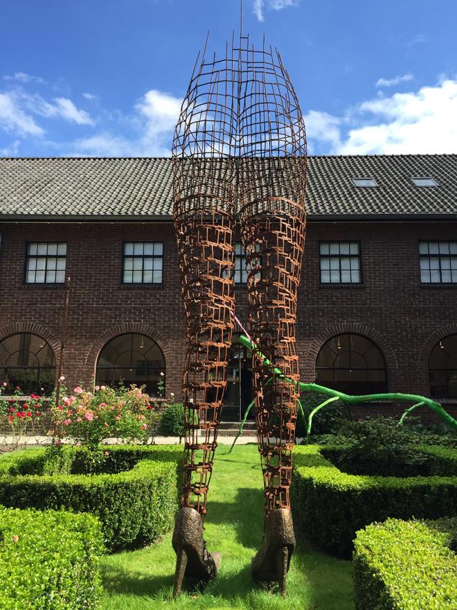 Museum in Drachten 16