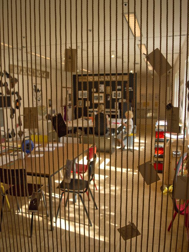 Museum in Drachten 18