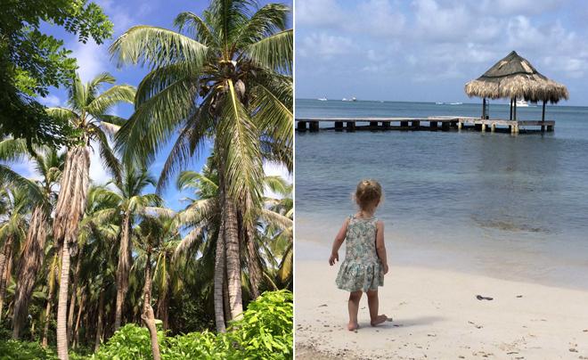 Rondreis door Colombia met kinderen 13