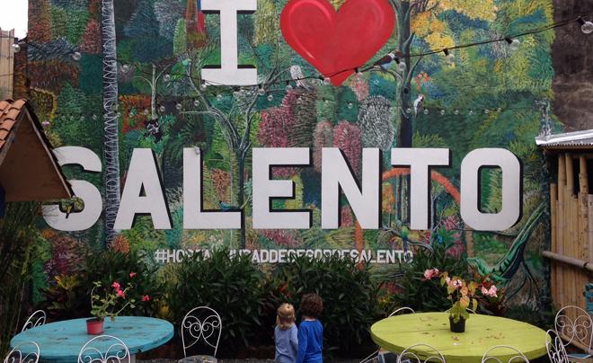 Rondreis door Colombia met kinderen 14