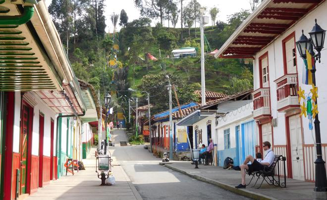 Rondreis door Colombia met kinderen 08