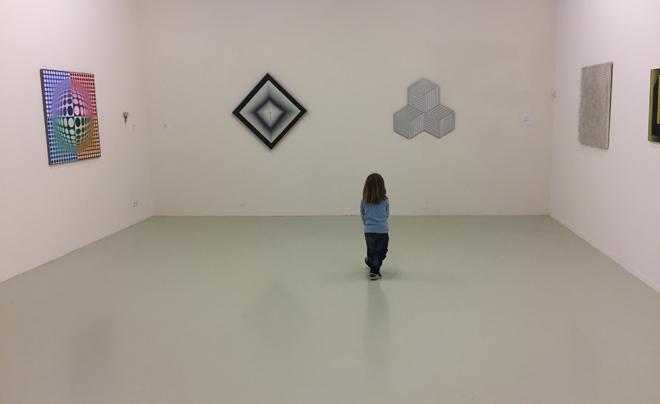 Kunst kijken met kinderen - Eye attack 03