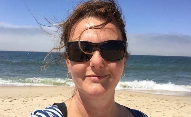 Interview met Nanda Koopman 01