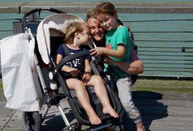 Nanda Koopman… moeder, zzp-er, blogger en levensgenieter