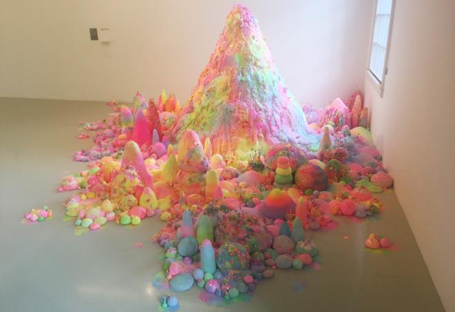 Genoeg Kijken naar kunst met kinderen in een museum @OT85