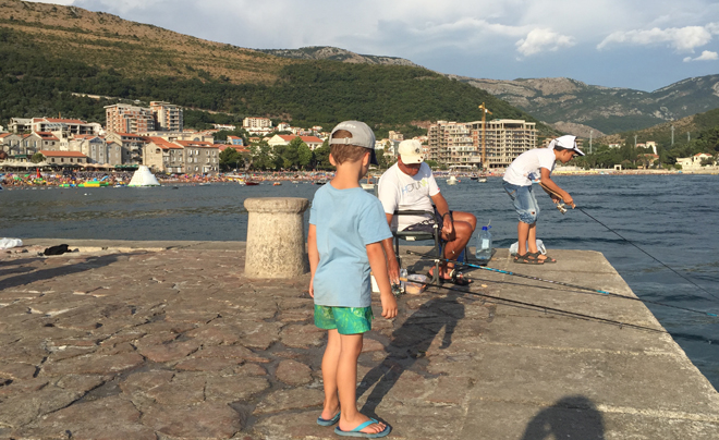 Waterschoenen meenemen naar Kroatië en Montenegro 03